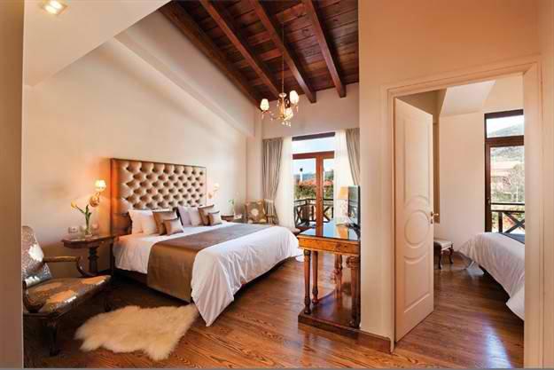 Tagli Resort & Spa 5 étoiles